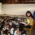 Aqui começa a história de.. QUEM GOSTA DE BRIGADEIROS LEVANTA A MÃO ! Meu primeiro trabalho voluntario com crianças em 2006. Por 1 ano e meio,brincando com as crianças na...