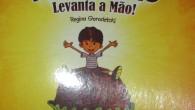 Vc já leu para uma criança uma história que ensina VALORES e COMPAIXÃO ? Esta história tem o gosto de um BRIGADEIRO. Adquira nos links abaixo o livro forma física...