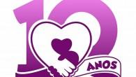 O COMPARTILHAmor está fazendo 10 anos!!!! São 10 anos de luta diária para levar doações, conforto e AMOR pra tanta gente!! Estamos estudando uma comemoração que em breve vc vai...
